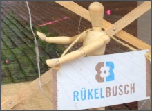 Rükelbusch